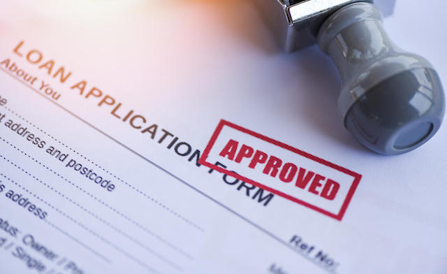 moneylender consolidation loan