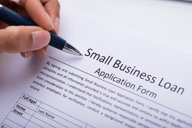 Business Loan Singapore